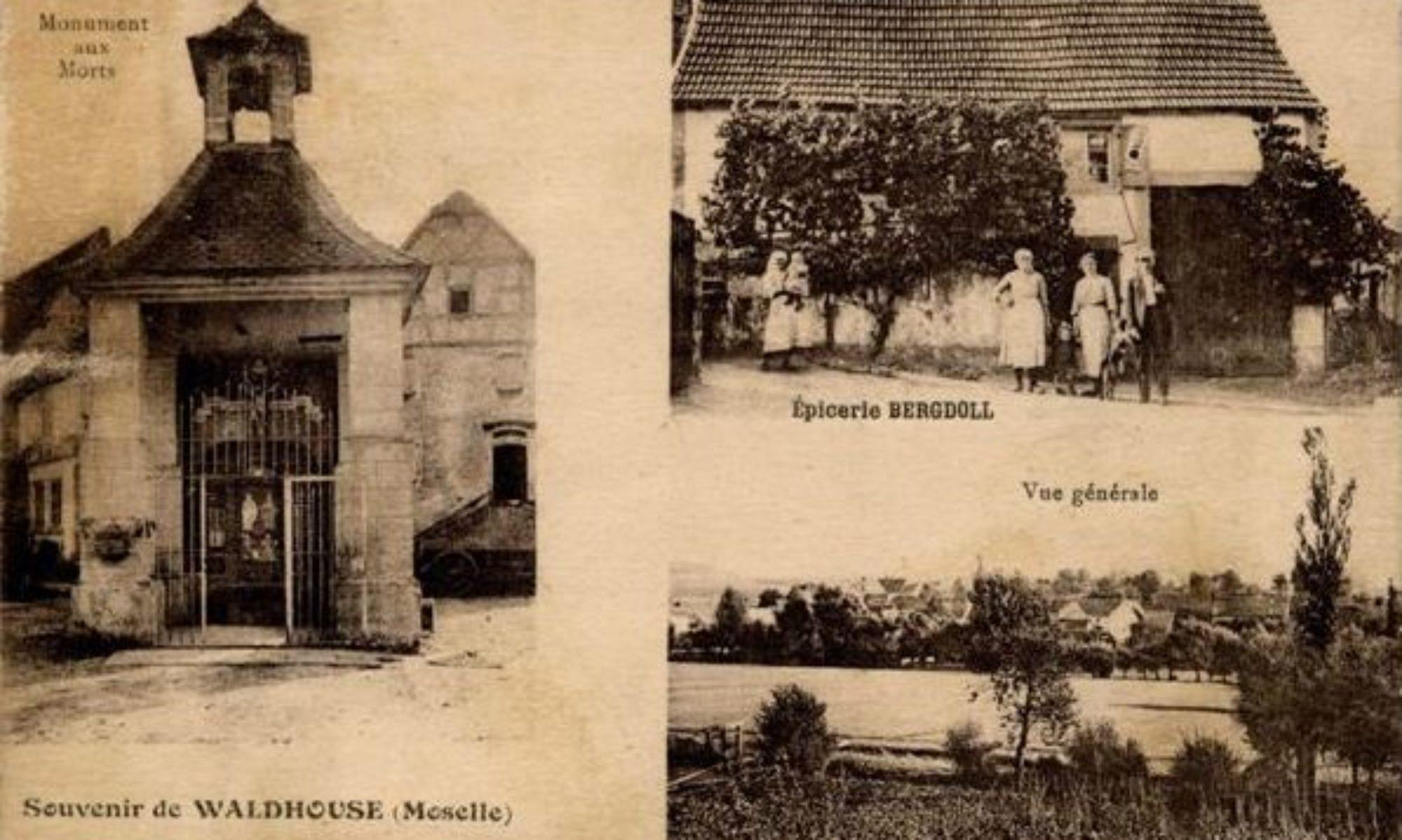 Waldhouse